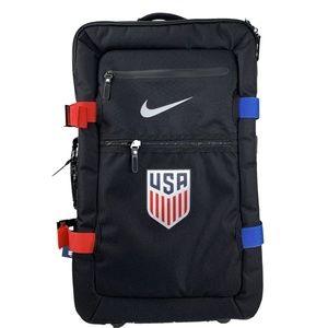 Nike USA FiftyOne49 Carry-on Luggage Bag